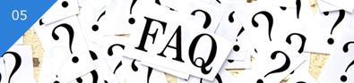 よくある質問とお客様の声